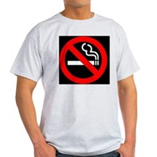 nosmokingbanner T-Shirt
