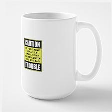OSHA_troublemug Mug