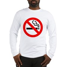 banner2 Long Sleeve T-Shirt