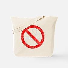 dissmoke Tote Bag