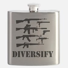 diverse Flask