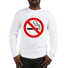 smallposter2 Long Sleeve T-Shirt