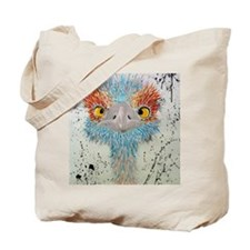 sierra ostrich Tote Bag
