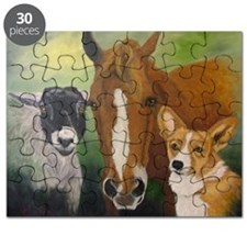 Sarahs Pets 3_edited-1 Puzzle