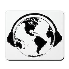 World Music Mousepad