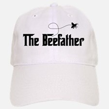 The beefather Baseball Baseball Cap