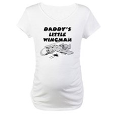 daddys_little_wingman Shirt