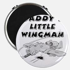 daddys_little_wingman Magnet