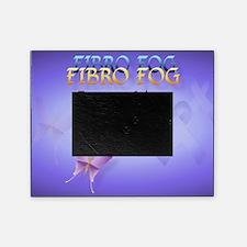 Fibro Fog-Yardsign Picture Frame
