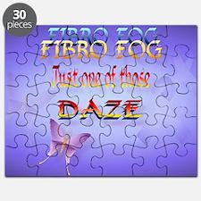 Fibro Fog-Yardsign Puzzle