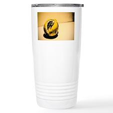 Cyber lemon Travel Mug