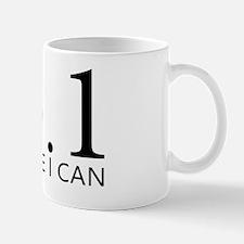 Because-I-Can-13.1-light Mug