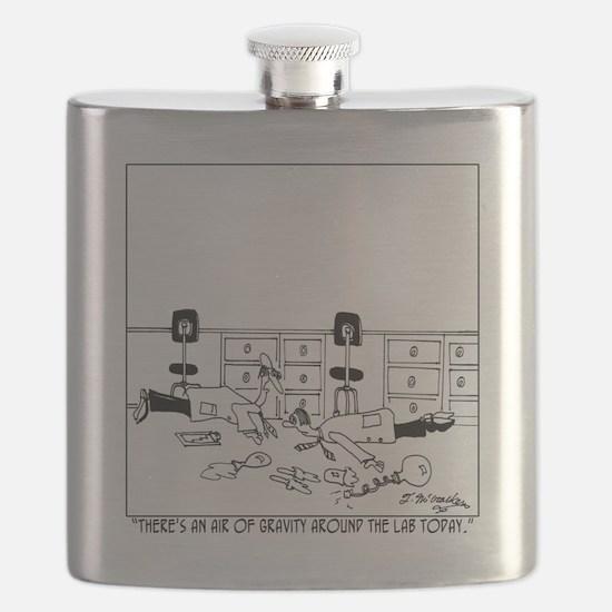 5896_physics_cartoon Flask