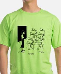 6575_biology_cartoon T-Shirt