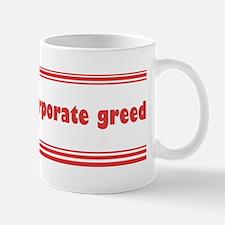 greed1 Mug
