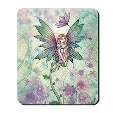 mystic garden 16 x 20 cp Mousepad