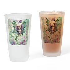 mystic garden 16 x 20 cp Drinking Glass