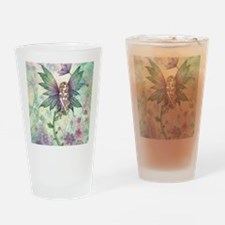 mystic garden 16 x 20 cp Drinking Glass
