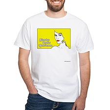 Blondes Prefer Gentlemen - Shirt