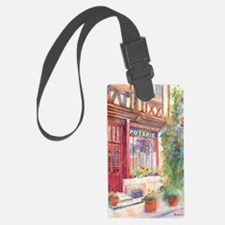 Davids Europe 2 Luggage Tag