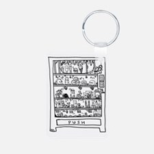 vending detail Keychains