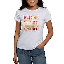 Bacon Strips Tee
