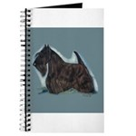 Scottish Terrier - Scotty Dog Journal