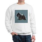 Scottish Terrier - Scotty Dog Sweatshirt