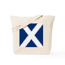 Scotland Ipad Sleeve Tote Bag