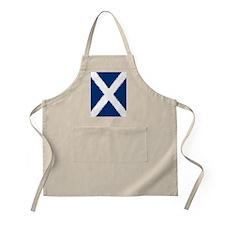 Scotland Ipad Sleeve Apron
