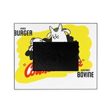Cowsablanca Picture Frame