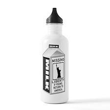 Missing-Bigger Water Bottle