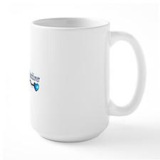 Nurse Practitioner QRS Mug