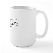 Expiration-Date Mug