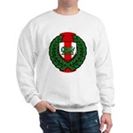 Midrealm Laurel Shield Sweatshirt