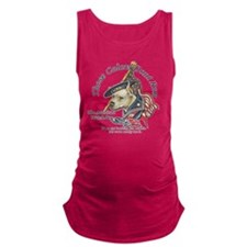 watchdog Maternity Tank Top