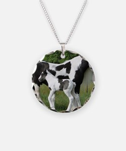 Calendar Chavali and foal Necklace