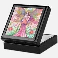 wildflower 9 x 12 cp Keepsake Box