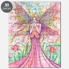 wildflower 9 x 12 cp Puzzle