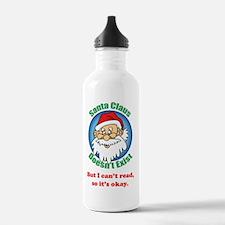 santa28 Water Bottle