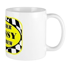 greaterswissmtndogpitcrew_black Mug