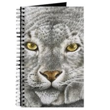 3G Snow Leopard (iphone case 1) Journal