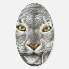 3G Snow Leopard (iphone case 1) Decal