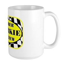 chorkiepitcrew_black Mug