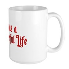 WonderfulLife2 Mug