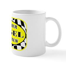 bagelpitcrew_black Mug