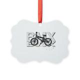 Bmx Ornaments