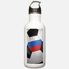 russia_1_iphone_3_ Water Bottle