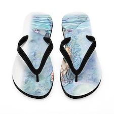 still waters cp Flip Flops