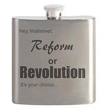 reformorrevoltutionblack Flask